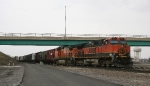 BNSF 971
